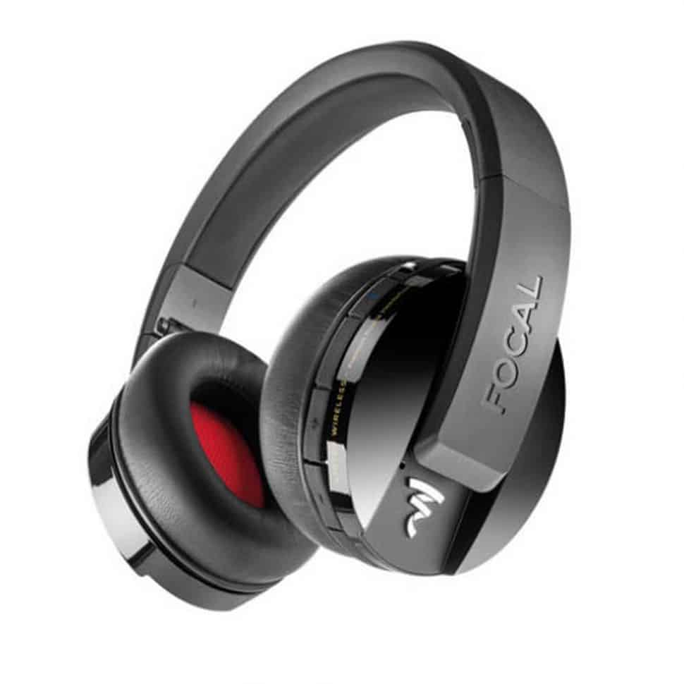 Casque Focal Listen Wireless