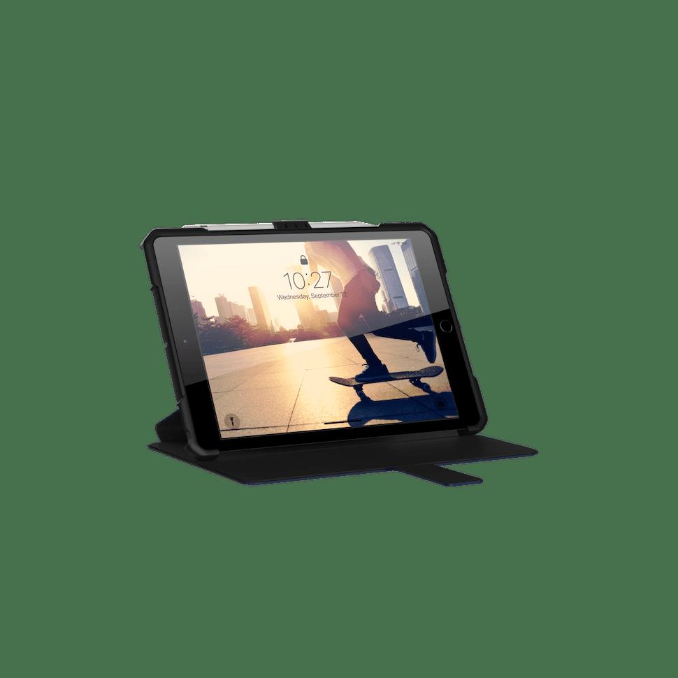 """Urban Armor Gear Metropolis - Coque pour iPad 10.2"""" (2019)"""