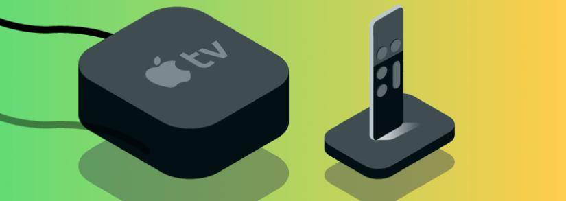 L'Apple TV, un compagnon indispensable dans la vie quotidienne