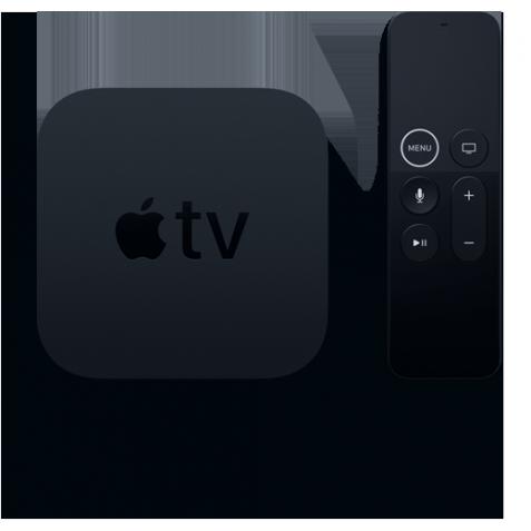 apple tv 4k 32 go microstor. Black Bedroom Furniture Sets. Home Design Ideas