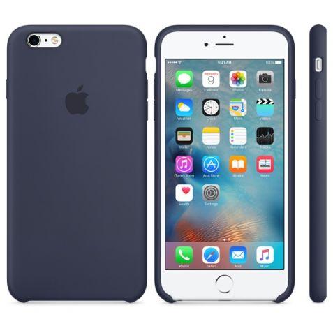 coques silicone iphone 6 plus
