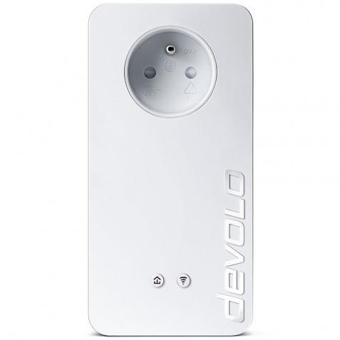 Cpl devolo dlan 1200 wifi ac single microstor - Cpl devolo 1200 ...