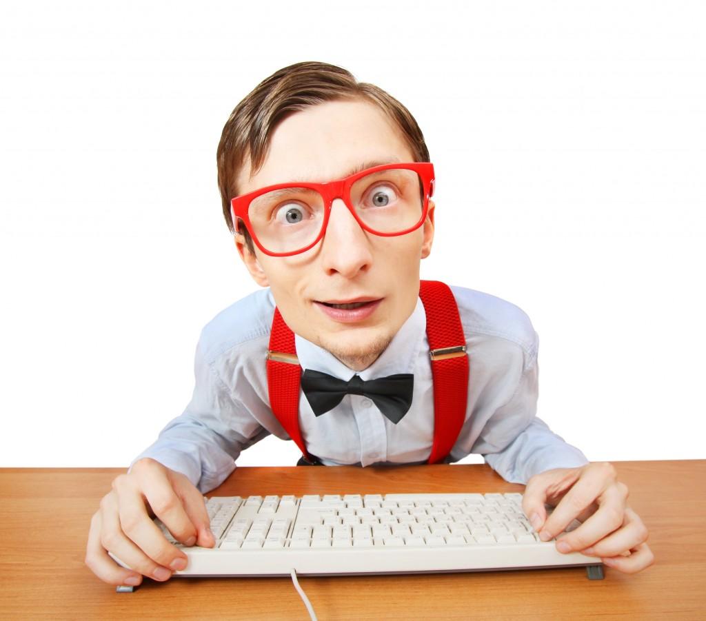 T'es un geek réunionnais si …