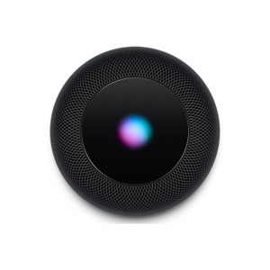 homepod-noir-apple-enceinte-connectee