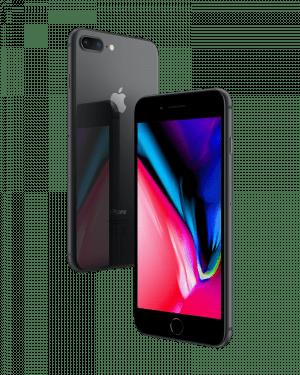 iPhone 8 et 8Plus