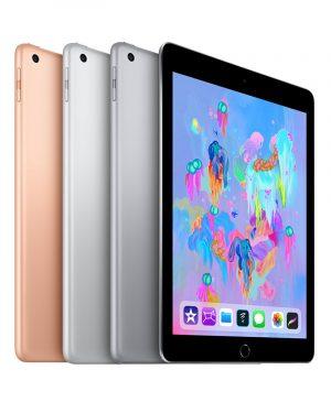 iPad – Wi-Fi