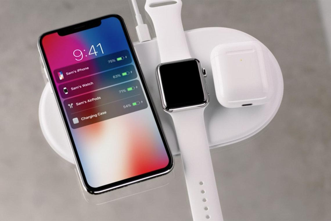 Top 10 des accessoires Apple les plus attendus à la Réunion en 2019.