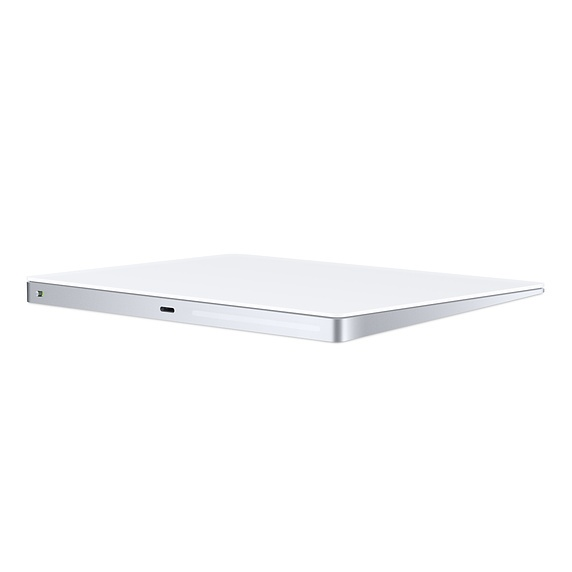magic trackpad2 silver