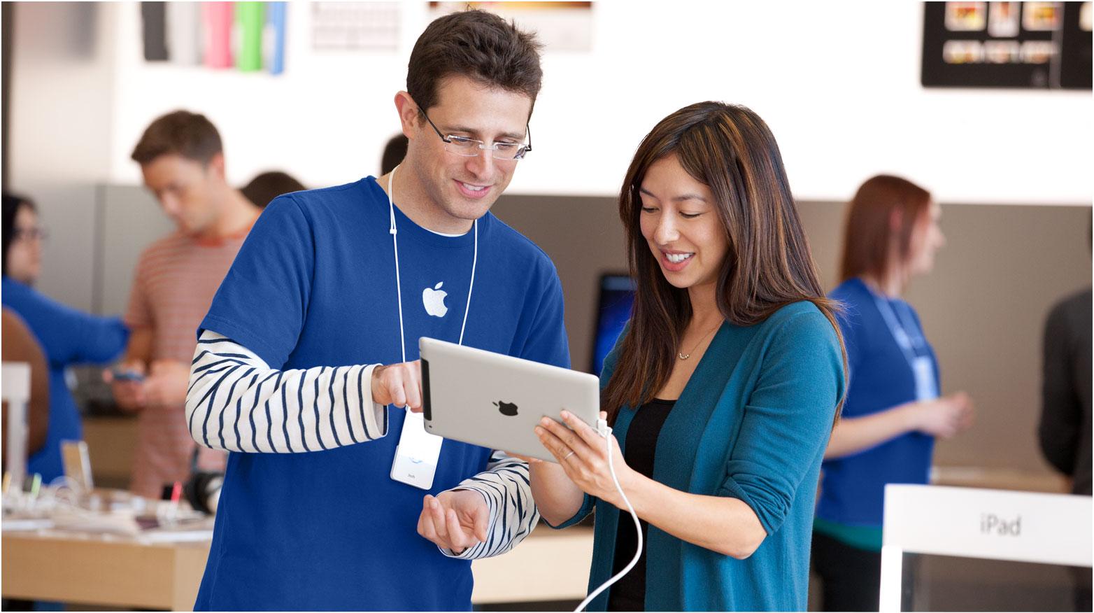 Revendeur agréé Apple ou revendeur classique : Qui choisir à la Réunion ?