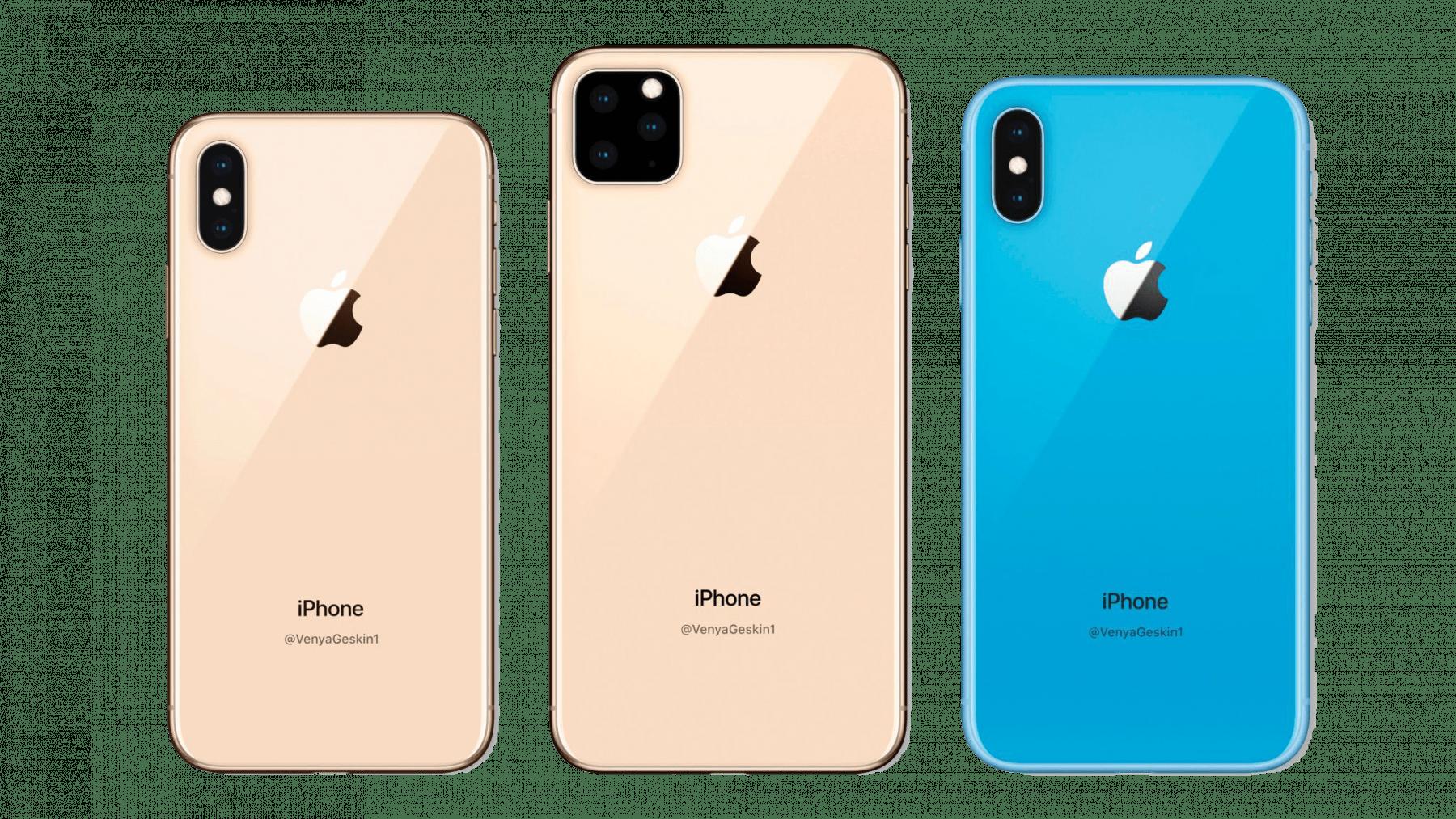 Quelles sont les nouveautés Apple les plus attendues à la Réunion en 2019 ?