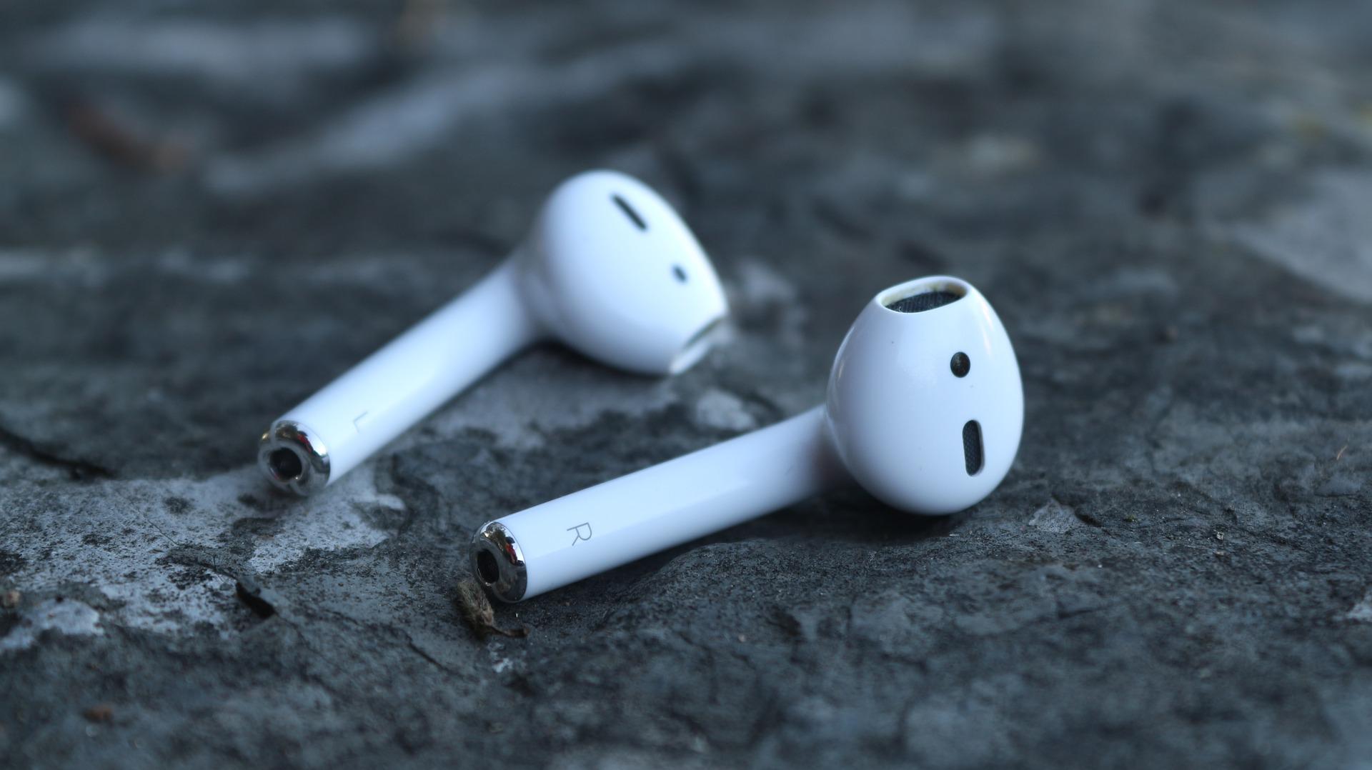 AirPods d'Apple, les écouteurs sur mesure pour les sportifs réunionnais