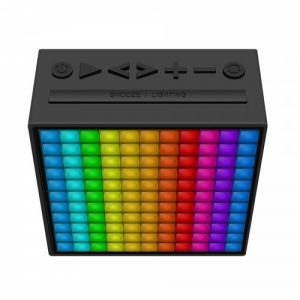 Divoom-timebox-enceinte-connectee