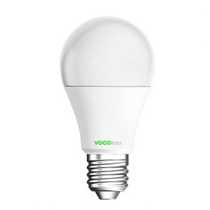 ampoule-multicolore-vocolinc-l1-domotique-maison-connectée