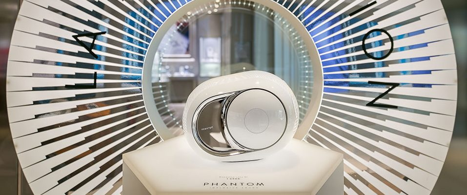 "Devialet : la qualité sonore ""Made in France"" à la Réunion"
