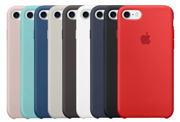 coque-iphone-silicone