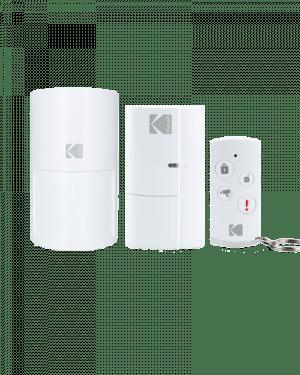 Kit 4 Capteurs