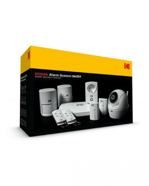 Kodak-smart-security-kit-premium