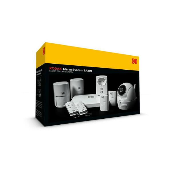Kodak-smart-security-kit-premium