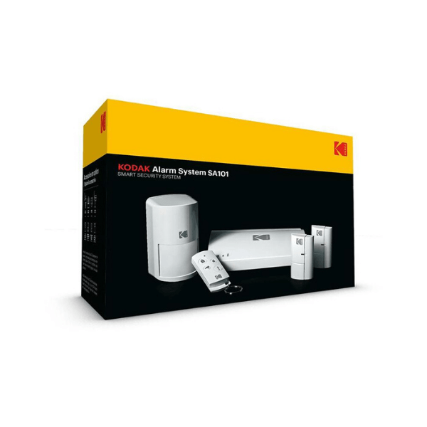 Kodak-smart-security-kit-starter