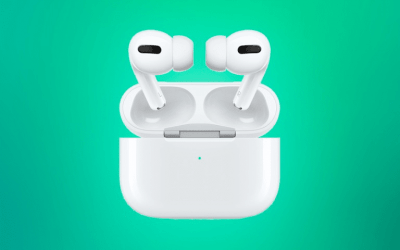 Airpods Pro, la qualité sonore par Apple
