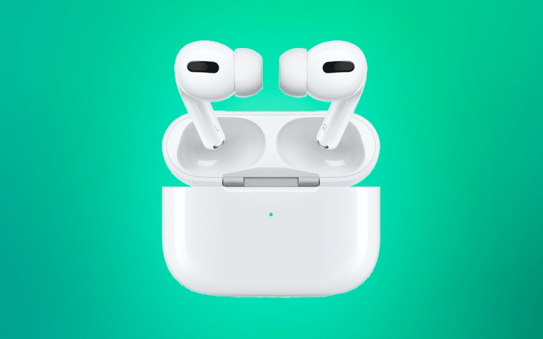 Airpods Pro, la qualité sonore par Apple