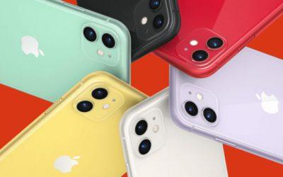 Les 8 meilleures astuces d'utilisation de l'iPhone 11 et 11 pro.