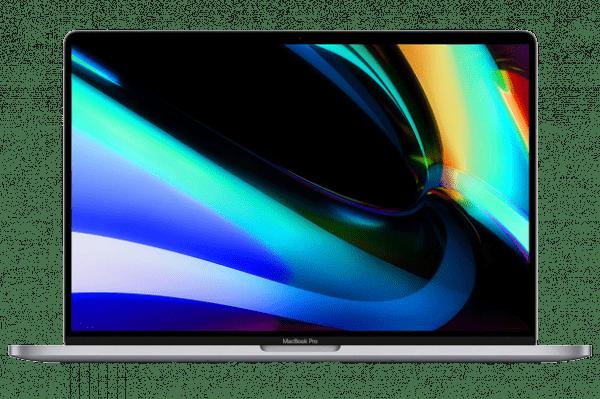 Macbook Pro 16 2020