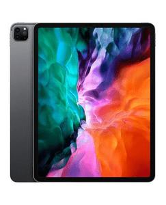 iPad Pro 2020 gris sidéral 12,9