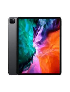 iPad Pro 2020 gris sidéral 11