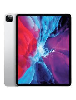 iPad Pro 2020 silver 12,9