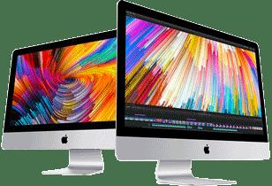 Apple La Réunion - iMac