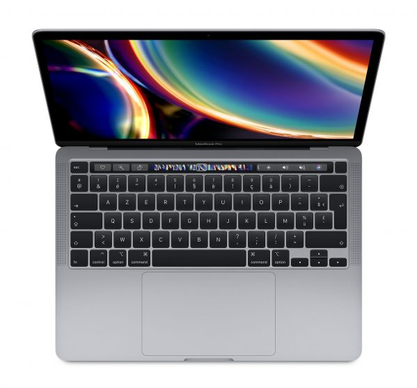 MacBook Pro 13 2020 réunion
